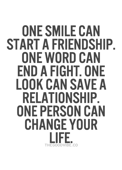 Quotes About Friendships Changing Endearing Photo The Good Vibe  Friendship Relationships And Change