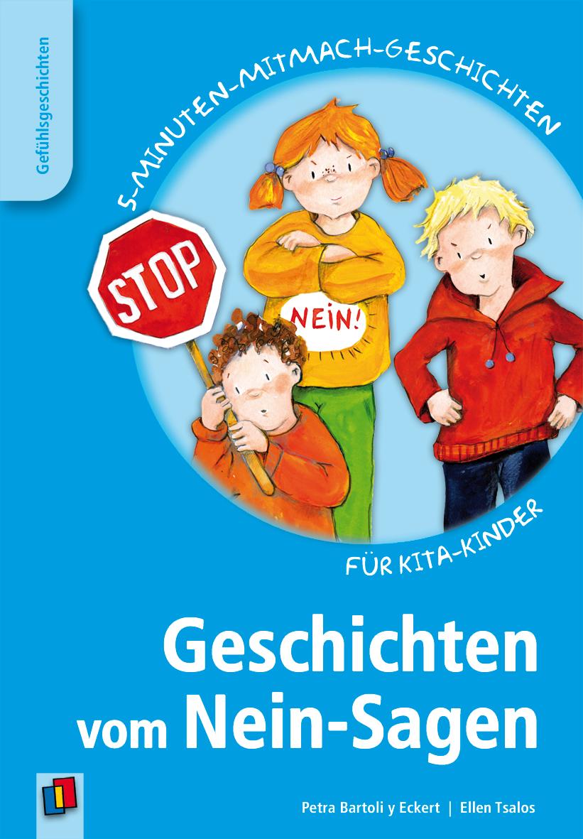 Geschichten Vom Nein Sagen Lesen Books Childrens Books