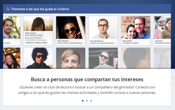Cómo utilizar el nuevo buscador de Facebook para los negocios (Graph Search)