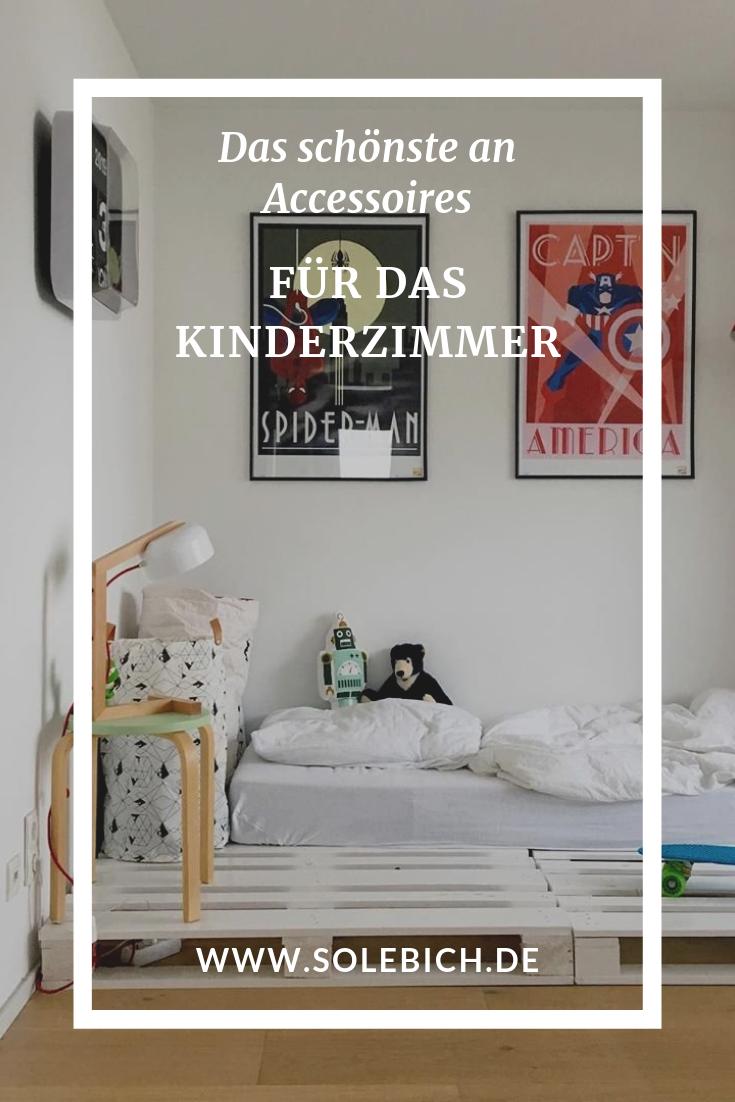 Das Schönste fürs Kinderzimmer | Kinderzimmer Ideen für ...