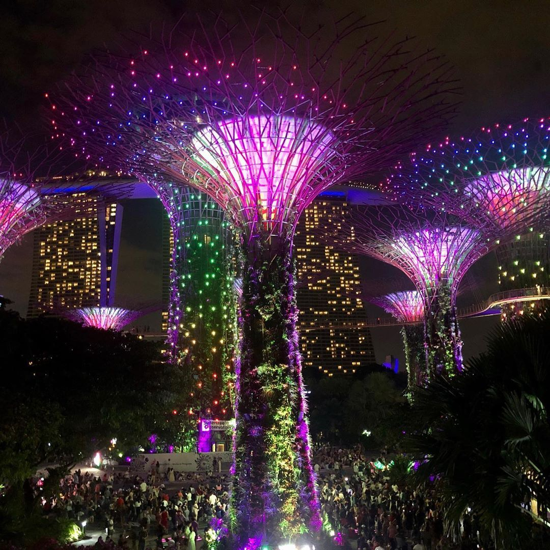 73f96372fb3a8a43d908448a79fb8f2c - Marina Bay Gardens Light Show Time
