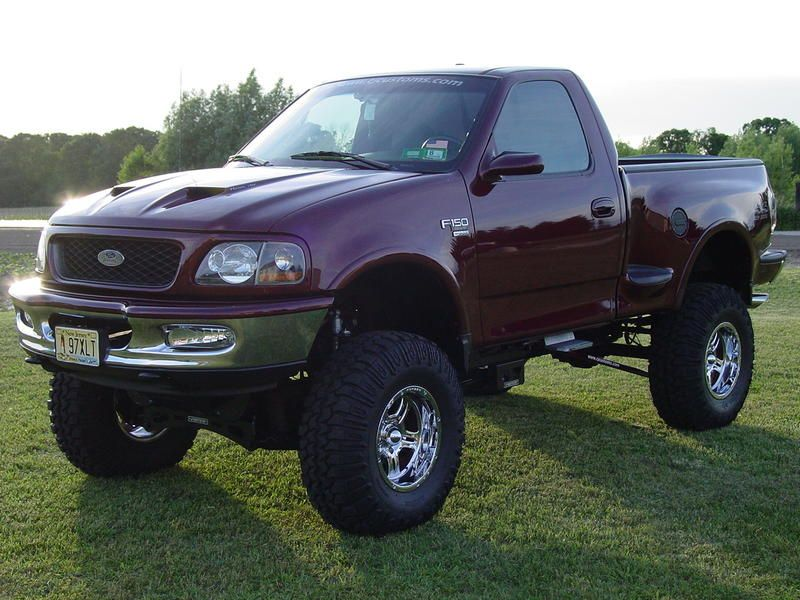 Lifted Ford F 150s Truck Accessories Ford Lifted Ford Trucks Trucks