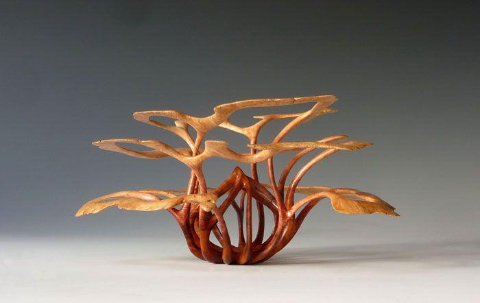 Alain Mailland   'Octopus Garden' Heather Root