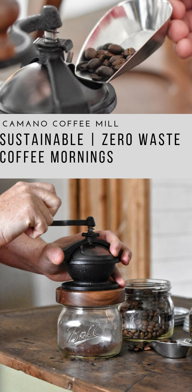 Sustainable | Zero Waste Coffee - Rocky Hedge Farm
