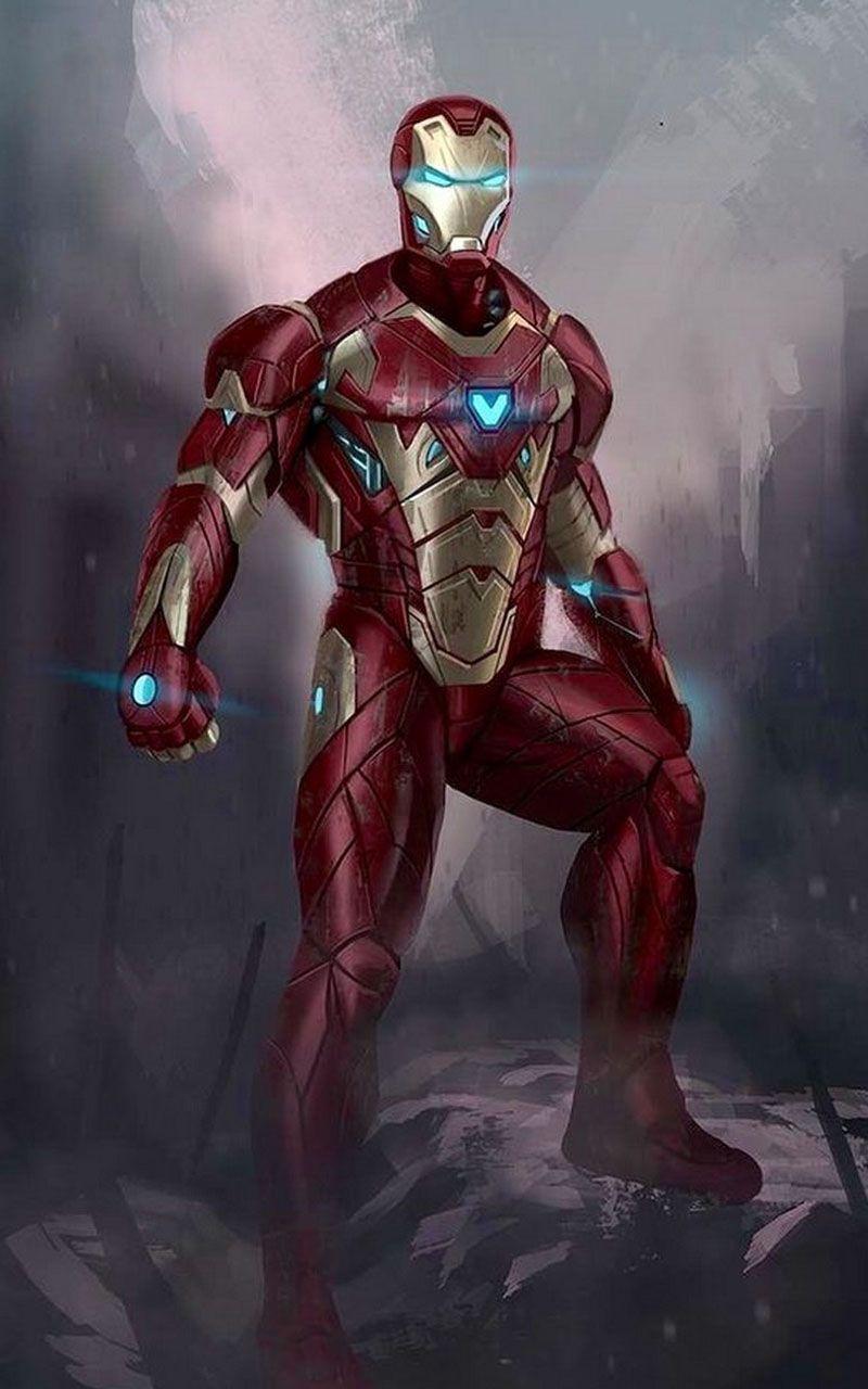 Iron Man Iron Man Art Iron Man Avengers Marvel Iron Man