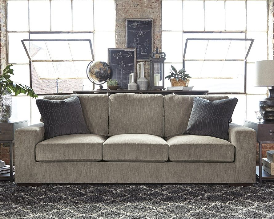 Sofa Design Guide: All Types, Styles, And Fabrics Explained