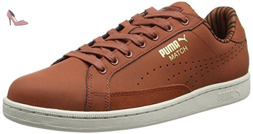 Puma Match 74 Citi Series NM Chaussures de Tennis Mixte