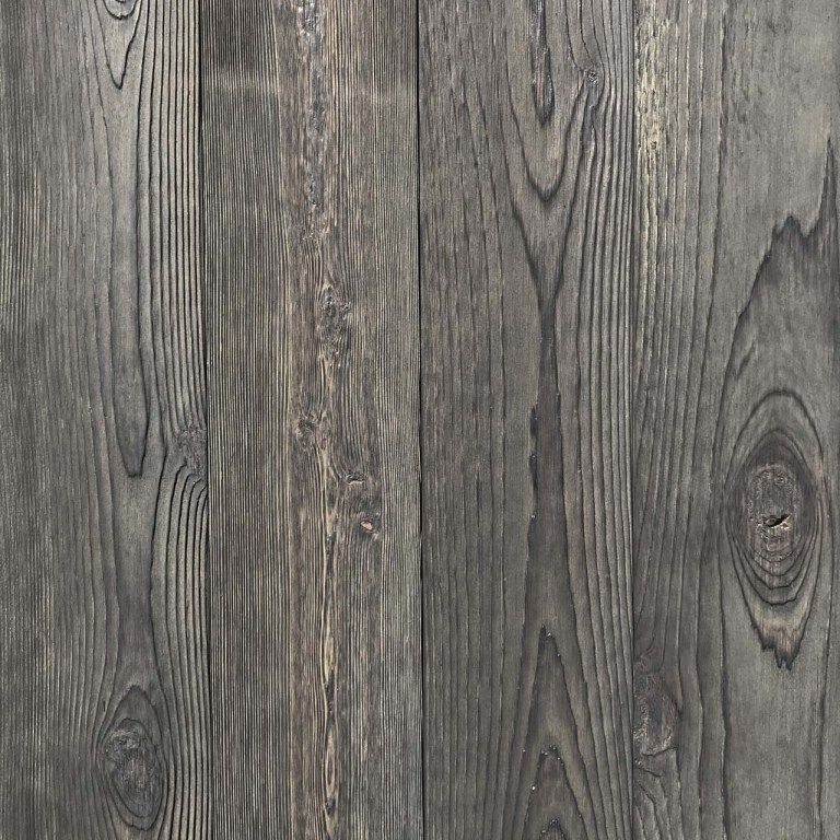 Weathered Grey Exterior Cedar Siding Reclaimed Space Belgian Style In 2019 Cedar Siding Cedar Walls Cedar Shake Siding