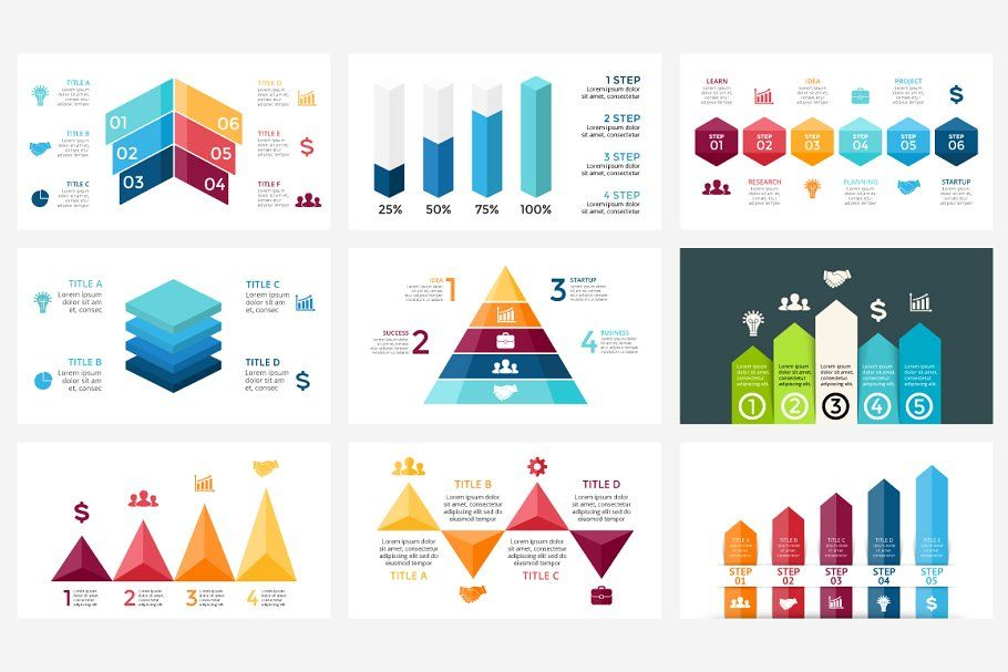 Infographics Shop Best Sellers ShopInfographics