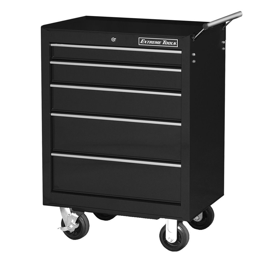 265w 5 Drawer Tool Chest Products Tool Storage
