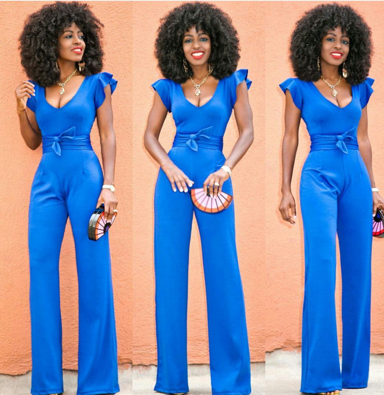 26+ Royal blue pantsuit for wedding info