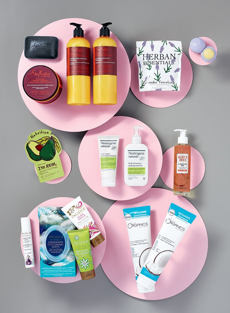 Cosmetics, Fragrance, Salon and Beauty Gifts
