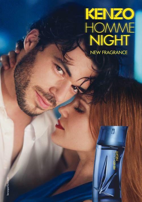 For Nicolas Kenzo Night Homme Love Perfume FragranceI Baisin 3L54qSRcAj