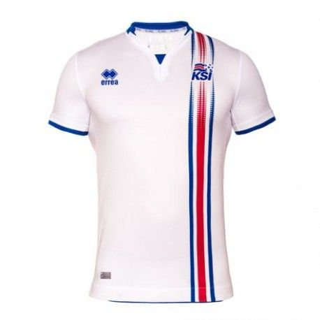 reputable site d7c8f fb60c 19.99 Iceland Away Shirt 2016 | £19.99 - National football ...
