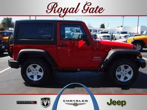 Cherry Red Jeep My Love 3 Red Jeep Jeep Jeep Wrangler Sport