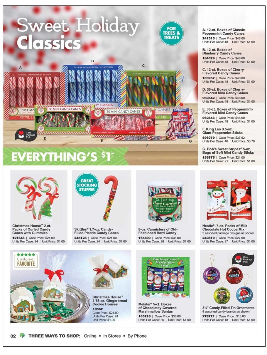 Dollar Tree Holiday Catalog 2018 Ads And Deals Holiday Books