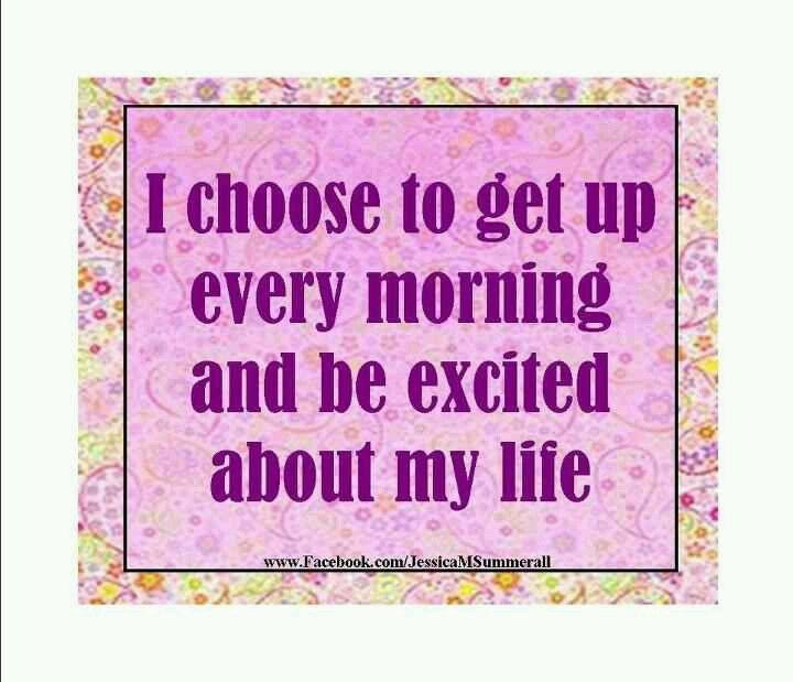 Most days :)