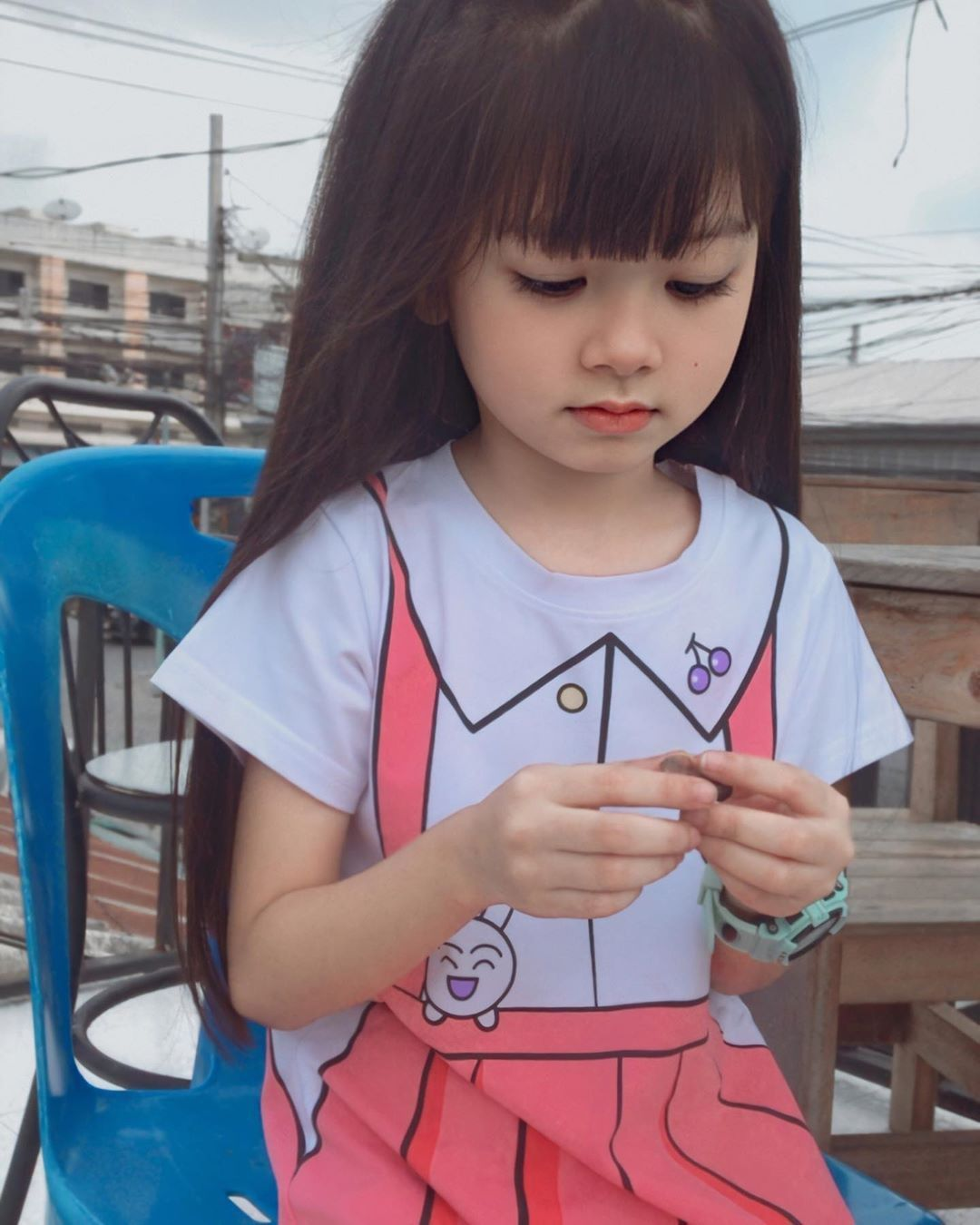 Pin Oleh Summy Di Ulzzang Kids Di 2020 Bayi Lucu Anak Bayi