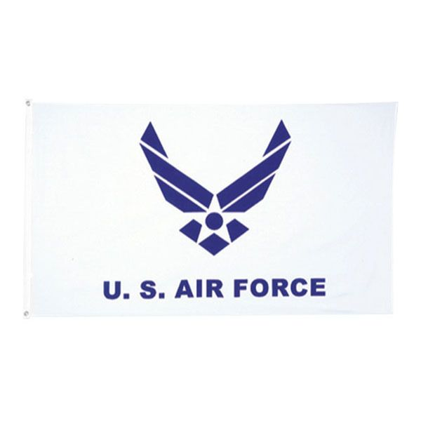 Usaf Hap Arnold Wings 3x5 Flag Pinterest Flags