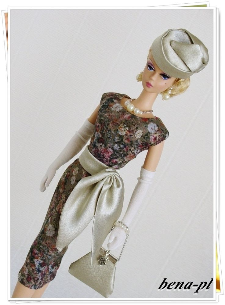 US $61.00 New in Dolls & Bears, Dolls, Barbie Contemporary (1973-Now)
