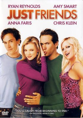 Solo amigos (just friends) Just friends, Anna faris