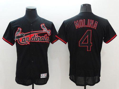 Men's St. Louis Cardinals #1 Ozzie Smith Denim Blue Salute to Service Stitched MLB Jersey