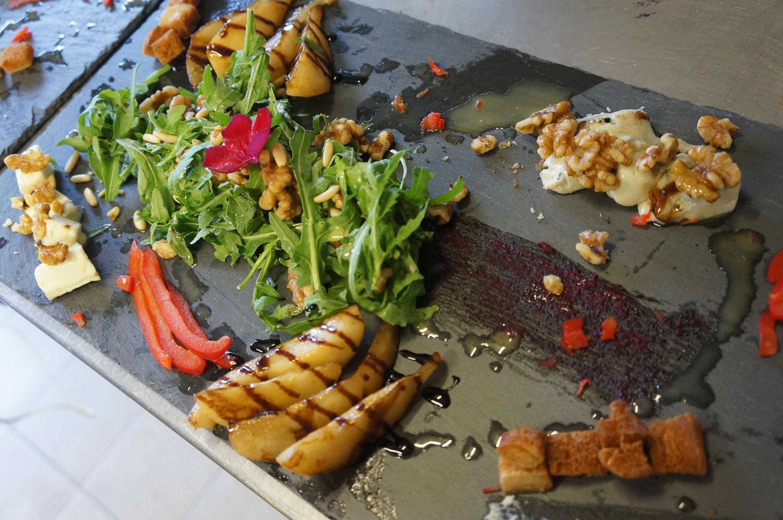 composizione Degustativa Dello Chef
