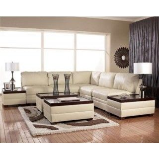 New Sectional For Bonus Room Ivory Living Room Cozy Furniture Home Furnishings