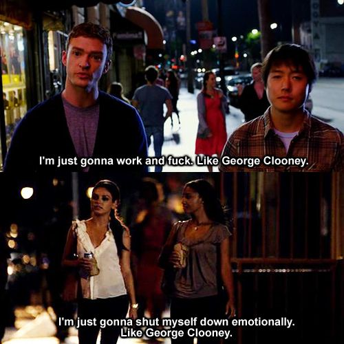 Friends With Benefits Movie Quotes Friends With Benefits Movie Friends With Benefits Favorite Movie Quotes