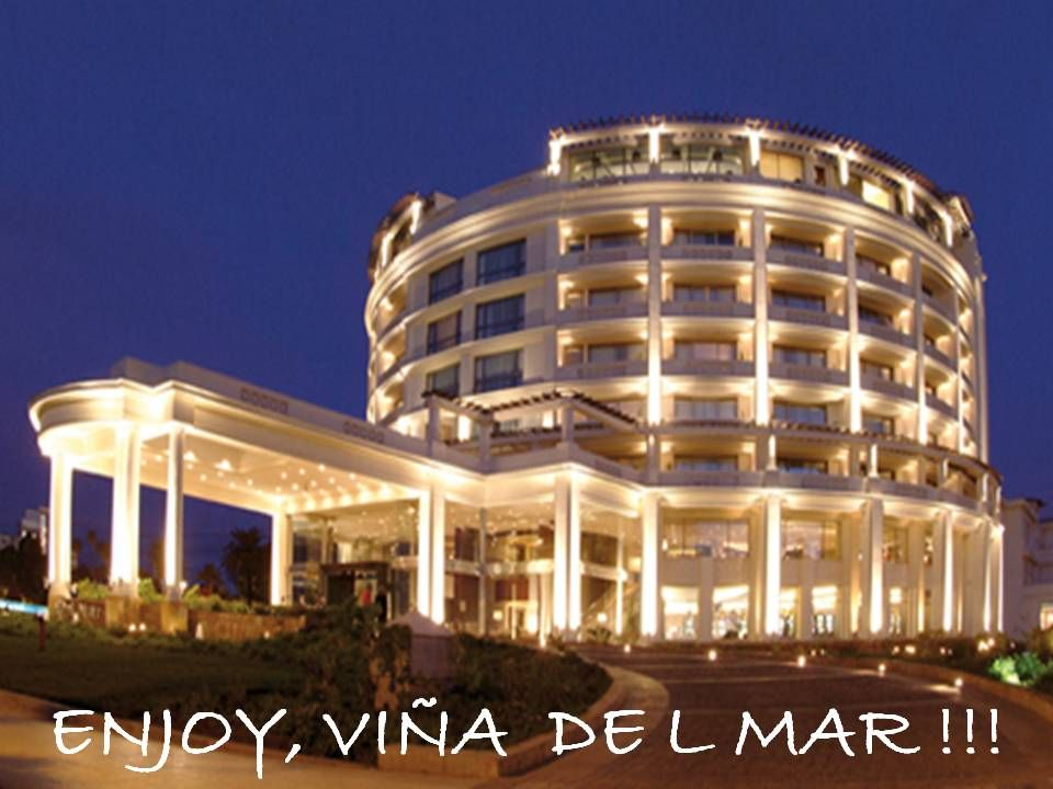 Ovo Casino Enjoy Vina Del Mar