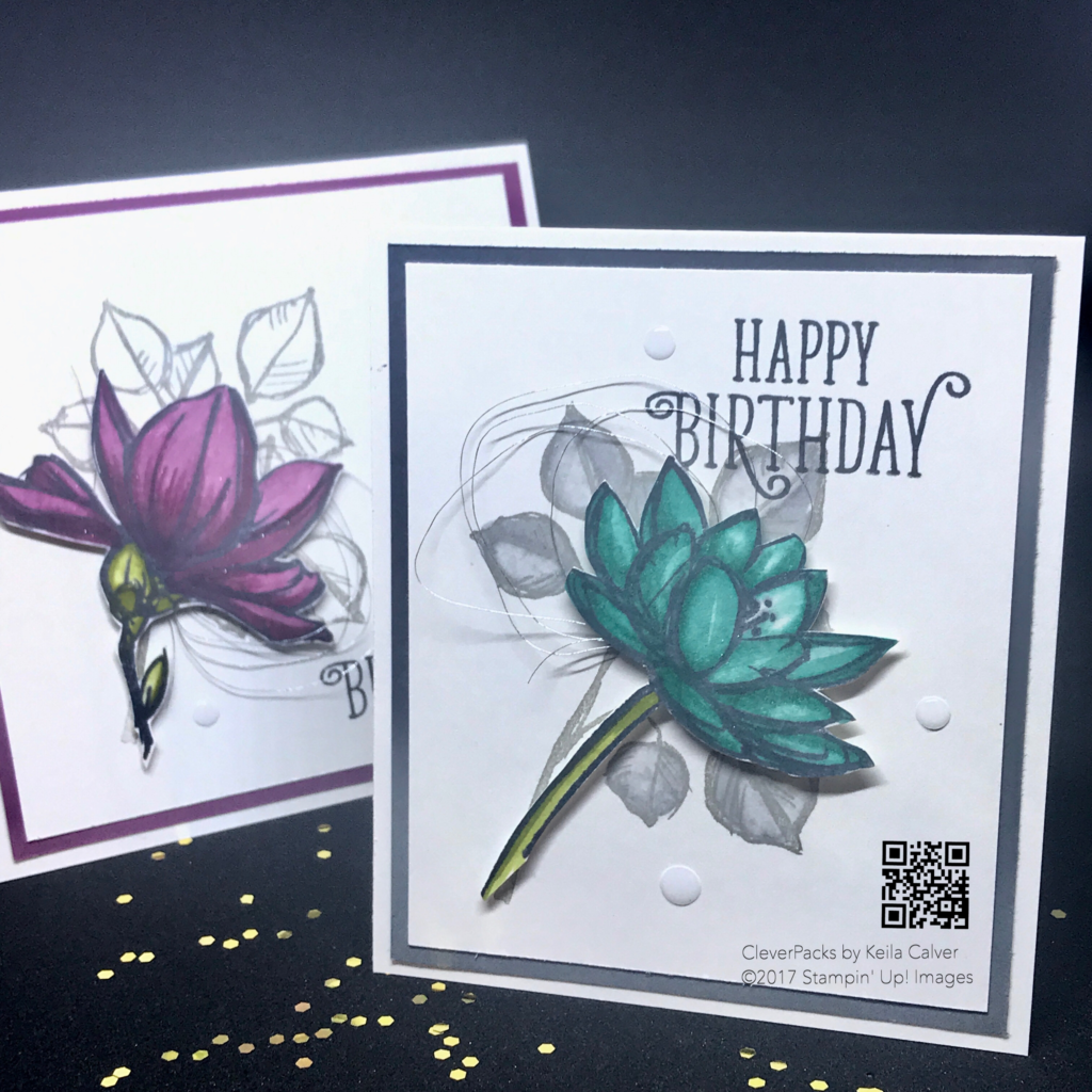 Remarkable Birthday Card – Pootles Birthday Blog Hop – CLEVERPACKS ...