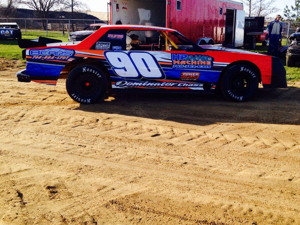 UMP Street Stock. Dirt Track Racing! | [ racing ] | Pinterest ...