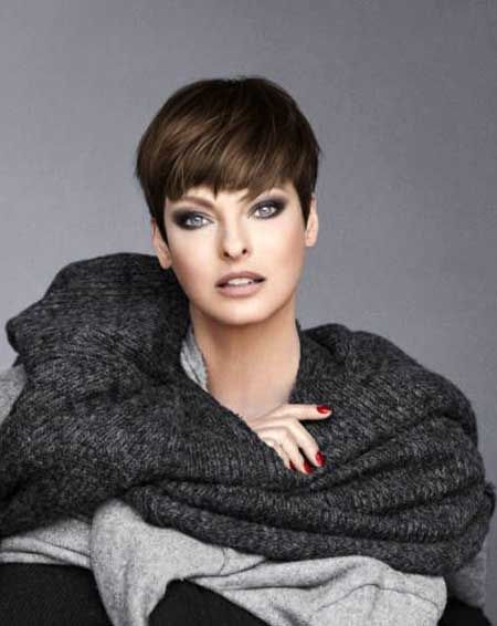 Cute Hairstyles for Short Hair 2014 - 2015