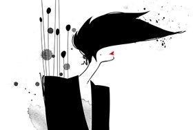 Ënnji - illustration portfolio