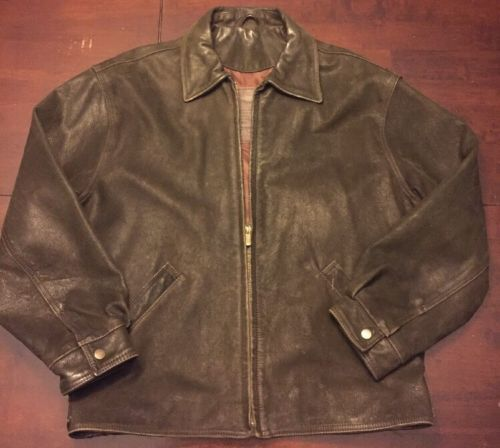 COACH Men's Leather Jacket Medium Excellent Condition C5K-0923 https://t.co/khj2C3fla0 https://t.co/TrkRldJJb7
