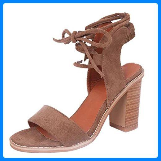6a36305d0048d9 Oyedens FrüHlings Frauen Modische BüGel Pumpt Hohe AbsäTze Weibliche Schuhe  (39