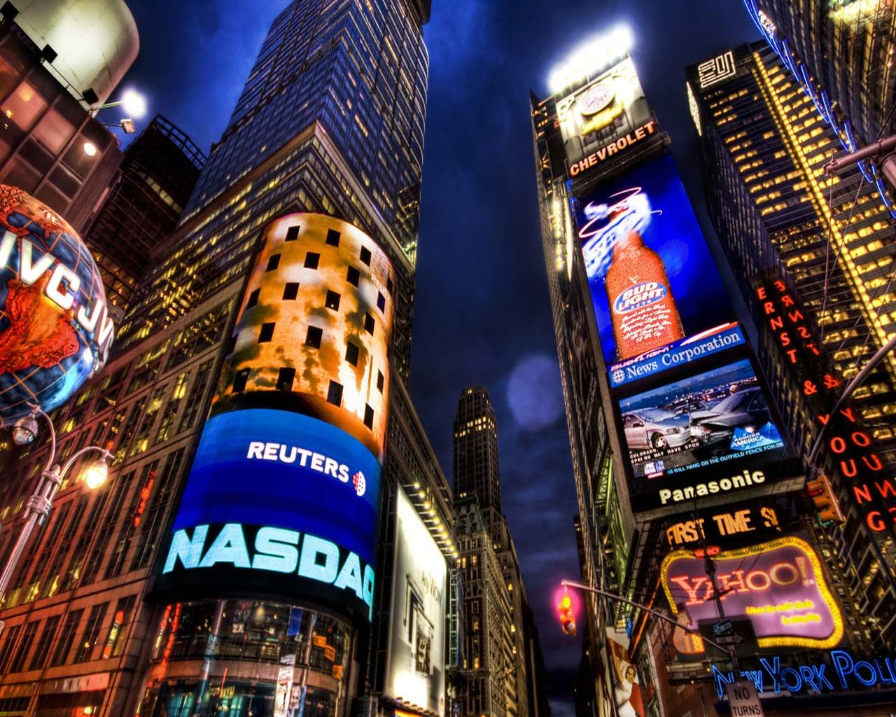 Hd wallpapers widescreen 1080p 3d view full size more for New york 3d wallpaper