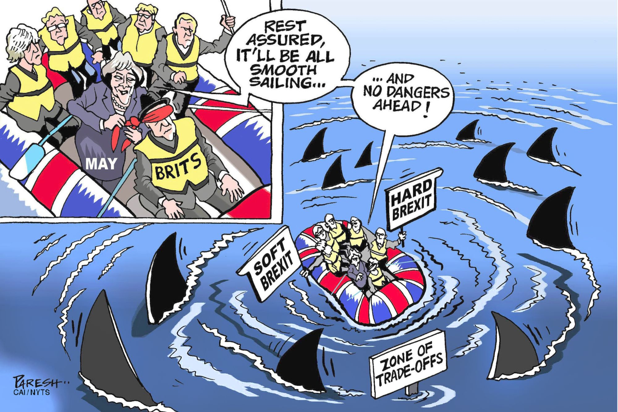 Brexit Cartoons Island Sinking Google Search Cartoon Island