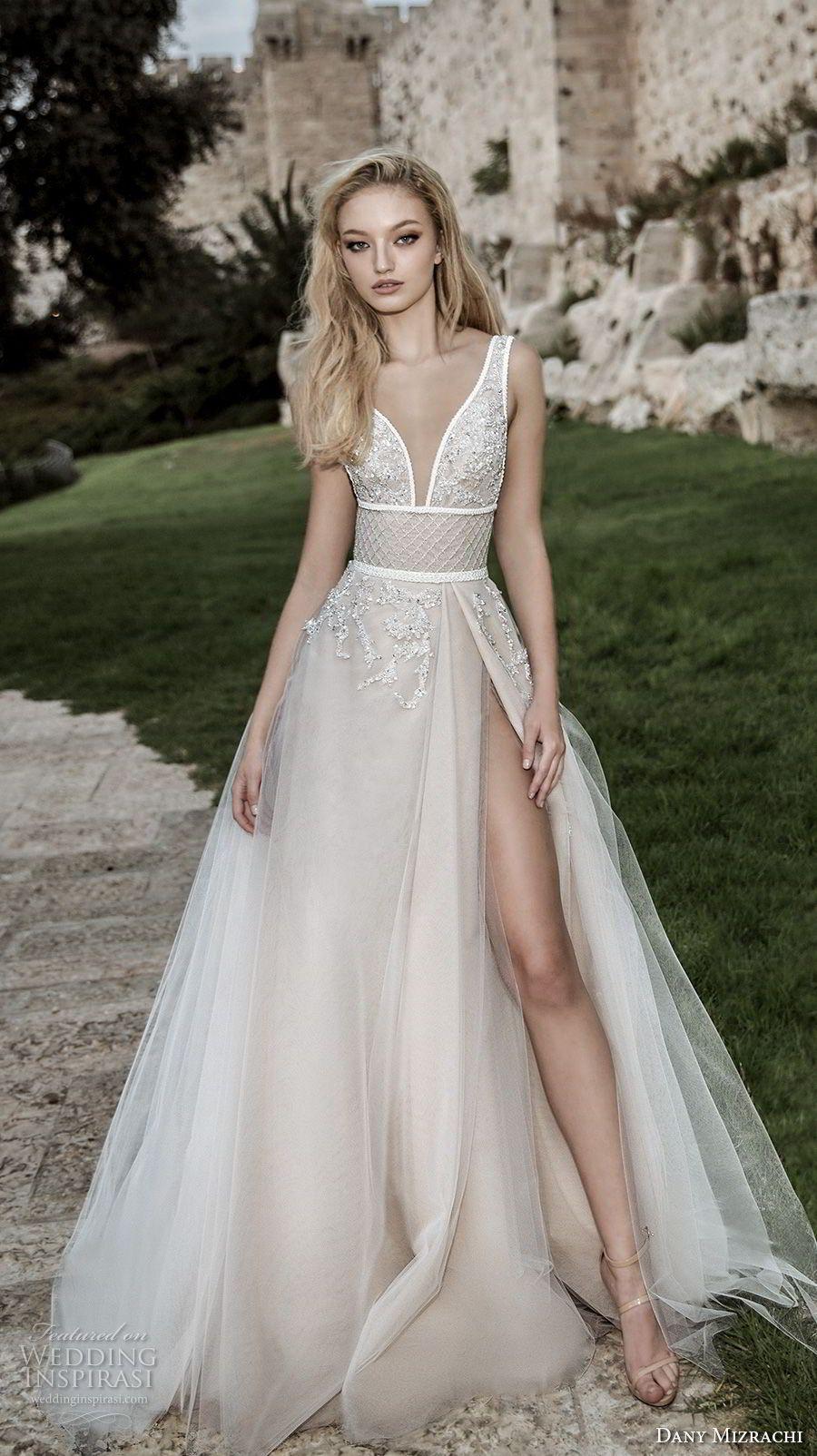 Dany mizrachi spring wedding dresses u ucjerusalemud bridal