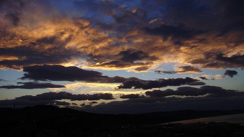 Ancona,Marche,Italy- Nuvole - Clouds Photo by Gianni Del Bufalo -bad weather (CC BY-NC-SA 2.0)