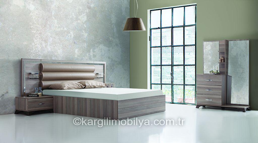Schlafzimmer Yatak Odası Takımı 1 Спальная Bedroom Pinterest - sideboard für schlafzimmer