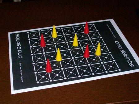 je suis Jean Philippe Combres créateur de jeux de réflexion et aussi