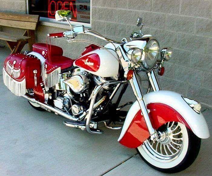 Фото из записей   Мотоцикл