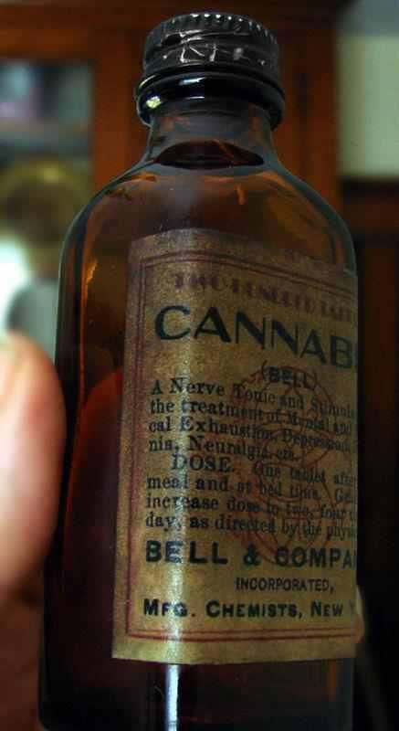 Cannabis - old medicine. Medical Uses Of Marijuana  Despite having negative associations to addiction, the marijuana plant definitely has countless medical properties. Its medicinal history can be traced back to 1839 when William O'Shaughnessy first introduced the drug. Back then it was already used as a sedative and painkiller.