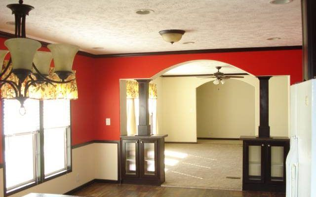 5 Ways To Make Low Ceilings Appear Higher In Mobile Homes ... Radco Mobile Home Floor Plan on