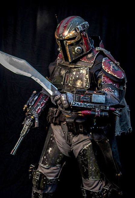 the mandalorian archive by jpoc photography star wars