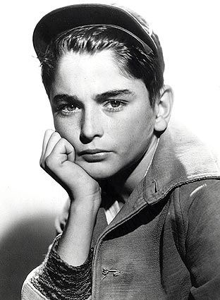 Bobby Anderson Played Young George Bailey In Its A Wonderful Life 1946 It 39 S A Wonderful Life
