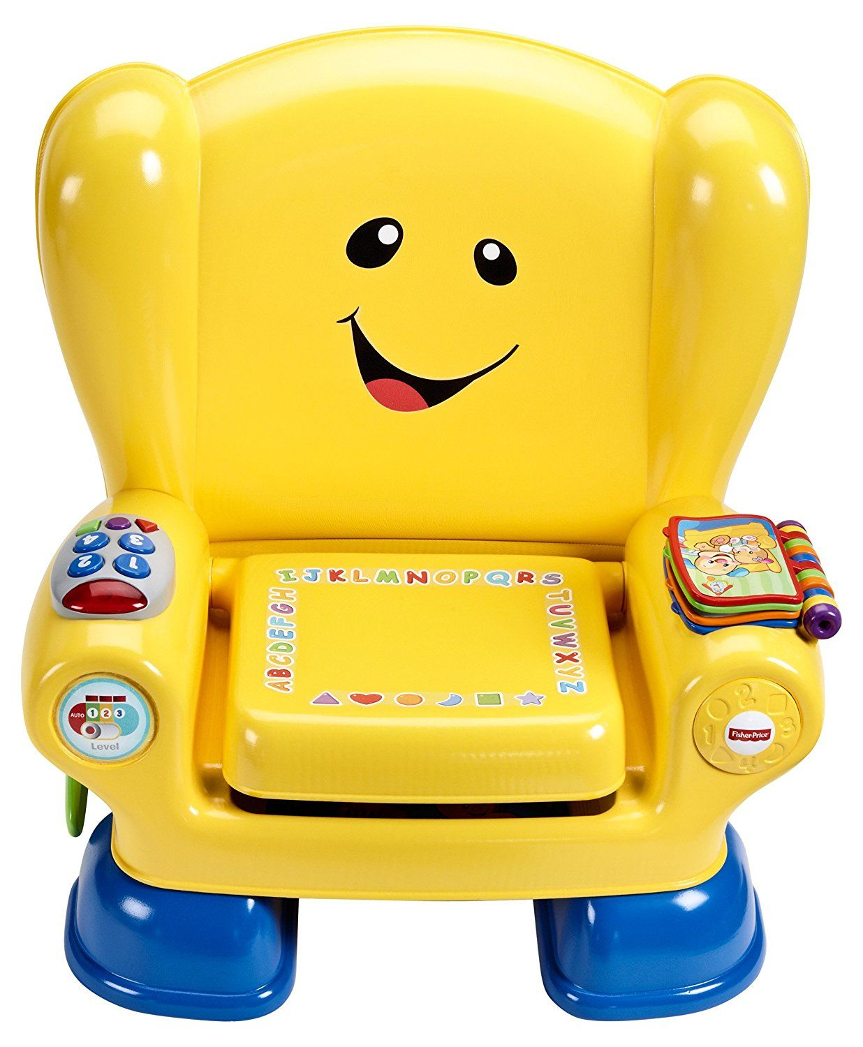 Fisherprice laugh learn smart stages chair learning
