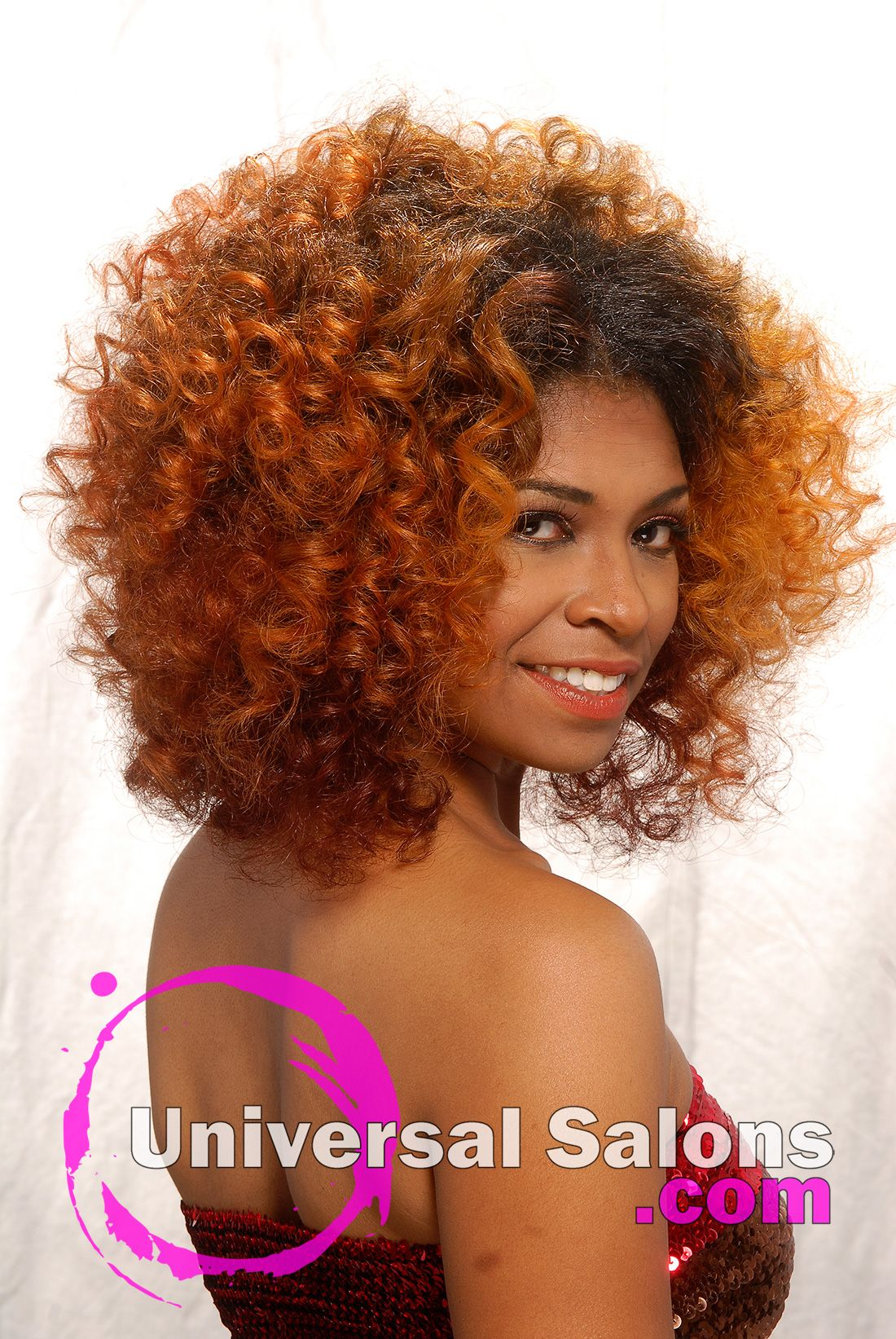 10 Awesome Hair Color Techniques for Black Women | Hair | Pinterest ...