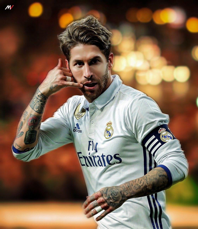 Sergio Ramos Hd Wallpapers Sergio Ramos Real Madrid Real